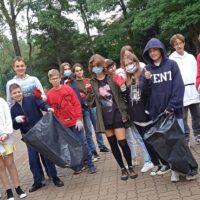 Sprzątanie świata (2)